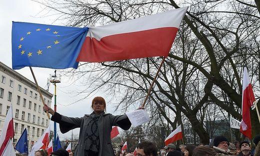 Poken geht mit der EU auf Konfrontationskurs