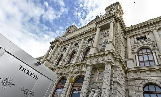 Der Kunsthistorische Museums-Verband erhielt 23,84 Millionen Euro als Basisabgeltung
