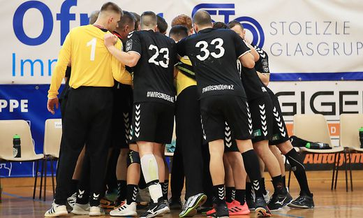 HANDBALL - spusu Liga, Baernbach vs Graz