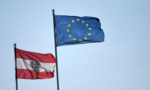 EU: Positive Entwicklung für Österreich