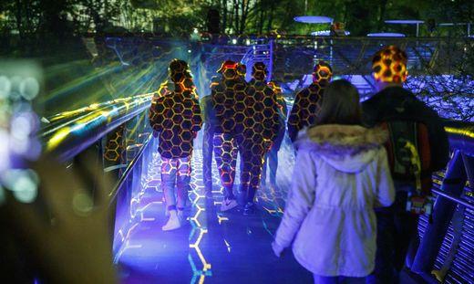 Im heurigen Herbst soll Klanglicht wieder stattfinden. Im Vorjahr musste das Festival abgesagt werden.