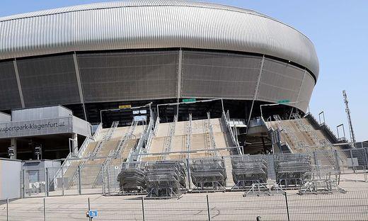 Die nächste Absage für 2021 rund ums Stadion