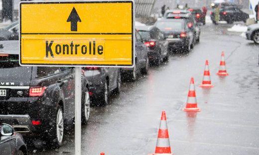 Coronavirus: Tschechien schließt Grenze für Reisende aus 15 Ländern