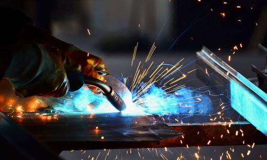 Maschinenbau galt lange als deutsche Domäne
