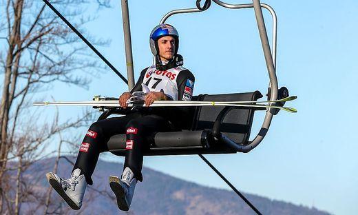 SKI JUMPING - FIS WC Wisla