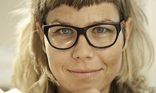 Sabine Schellander geht mit Lebensmitteln nachhaltig um