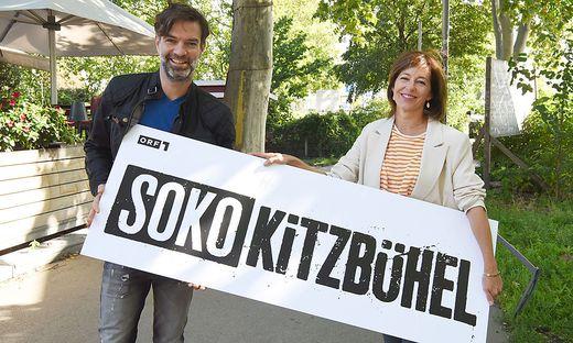Soko Kitzbuehel