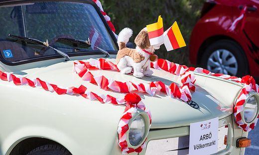 Corona bremst auch die traditionelle Arbö-Sternfahrt in Voelkermarkt zum1. Mai aus