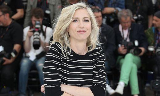 Regisseurin Jessica Hausner