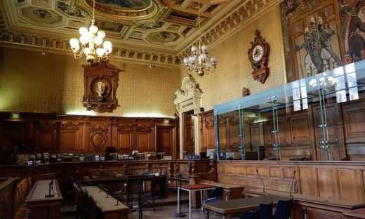 FILES-FRANCE-TRIAL-JUSTICE-COURT