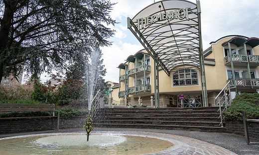 Die SKA Rehabilitation Thermenhof in Warmbad-Villach hat wieder geöffnet