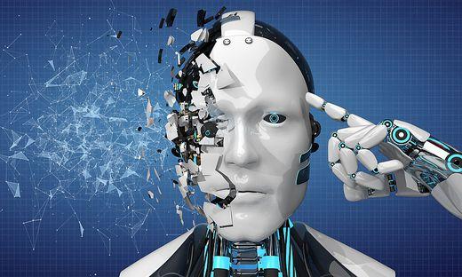 Menschenähnlich handeln und entscheiden: Künstliche Intelligenz ermöglicht es Computern, eigenständig Probleme zu lösen