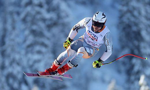 Aleksander Amodt Kilde ist Gesamtweltcupsieger