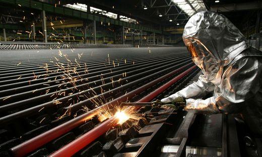 Die Voestalpine Tubulars beschäftigt insgesamt 1300 Mitarbeiter