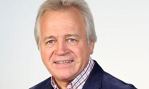 Bürgermeister Hermann Primus war auf Skiurlaub in Tirol