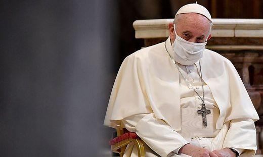 Dies betonte der Papst in einem Dokumentarfilm
