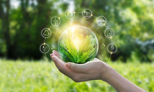 """""""Grüne"""" Technologien sind gefragter denn je"""