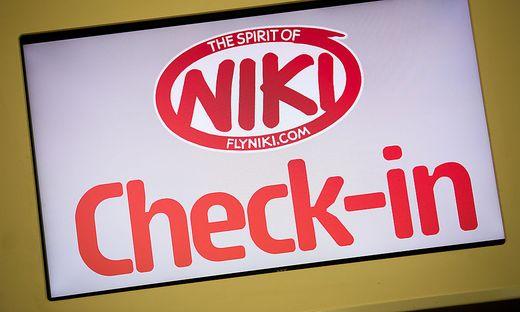 Niki soll an IAG-Holding verkauft werden