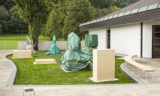 """Der neue """"Platz des Gedenkens"""" wird am 21. September eröffnet"""