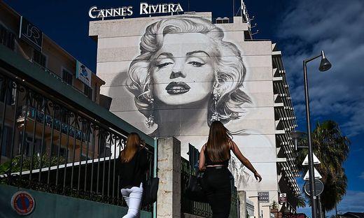 Legenden und ein legendäres Filmfestival: Cannes