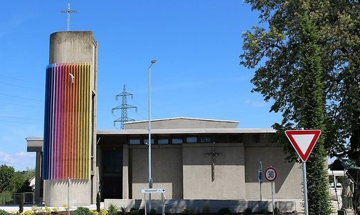 Die neue Kirchenbeitragsstelle ist ab 2. Juni im Liebocher Pfarrhof