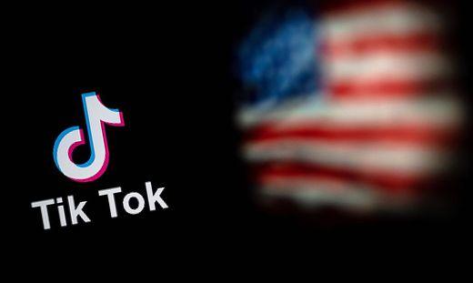 TikTok begrüßte genauso wie chinesische Medien die richterliche Entscheidung,