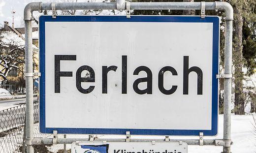 In der Nähe von Ferlach war das Epizentrum