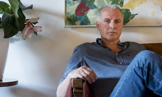 Gerhard Hirschmann ist tot