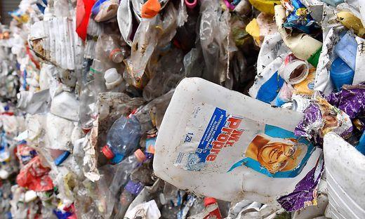 Österreicher wünschen sich mehr Verbote von Plastik
