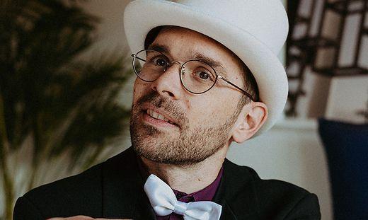 Werner David Wiechenthaler