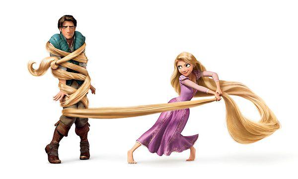 Rapunzel Königreich Name