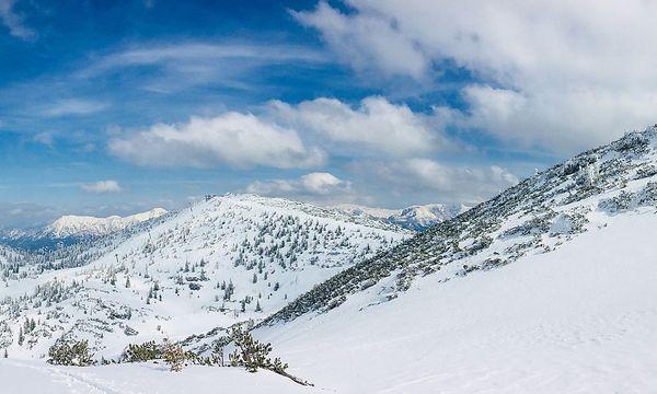 Gratis Skifahren Winter Mitten Im Mai Skigebiet Sperrt Wieder Auf