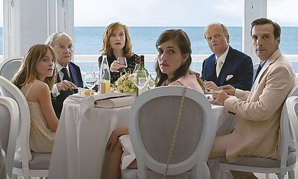 Abrechnung mit der Bourgeoisie: Michael Haneke in Happy End / Bild: Filmladen