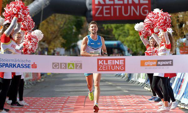Markus Hartinger / Bild: GEPA pictures