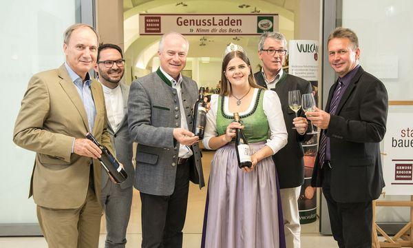 Bild: Wein Steiermark/JoHannes Polt