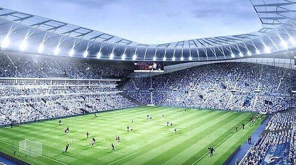 tottenham neues stadion