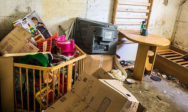 klagenfurt mietnomaden prellten pensionistin. Black Bedroom Furniture Sets. Home Design Ideas