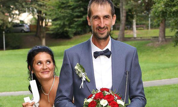 Hochzeiten In Leoben Wir Haben Uns Getraut Kleine Zeitung