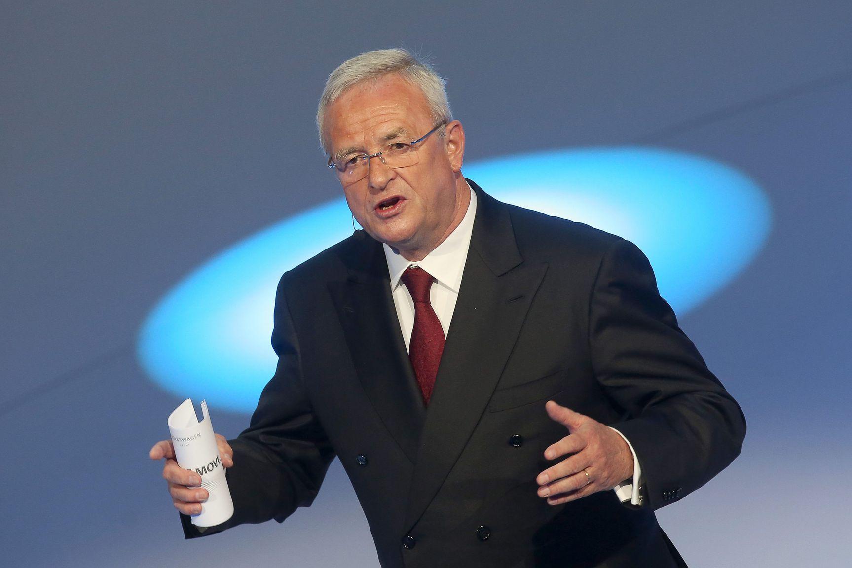 VW streicht 30.000 Stellen: Abgasskandal, Digitalisierung