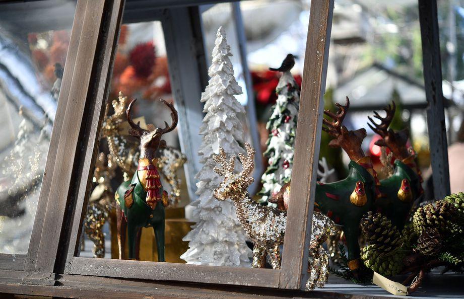 Weihnachten: Bringen Sie sich in Weihnachtsstimmung « kleinezeitung.at