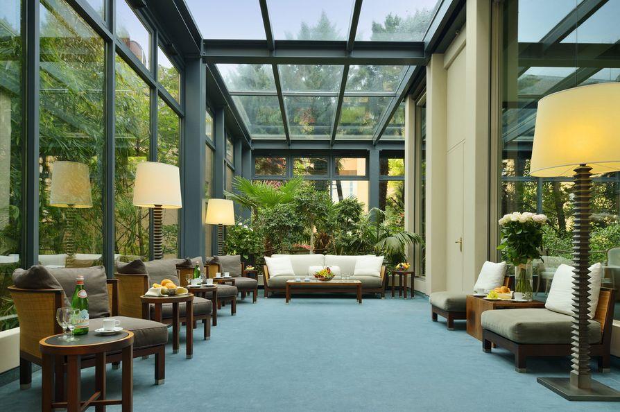 Die Villa Castagnola In Lugano Luganos Schonheitsfleck Das Grand