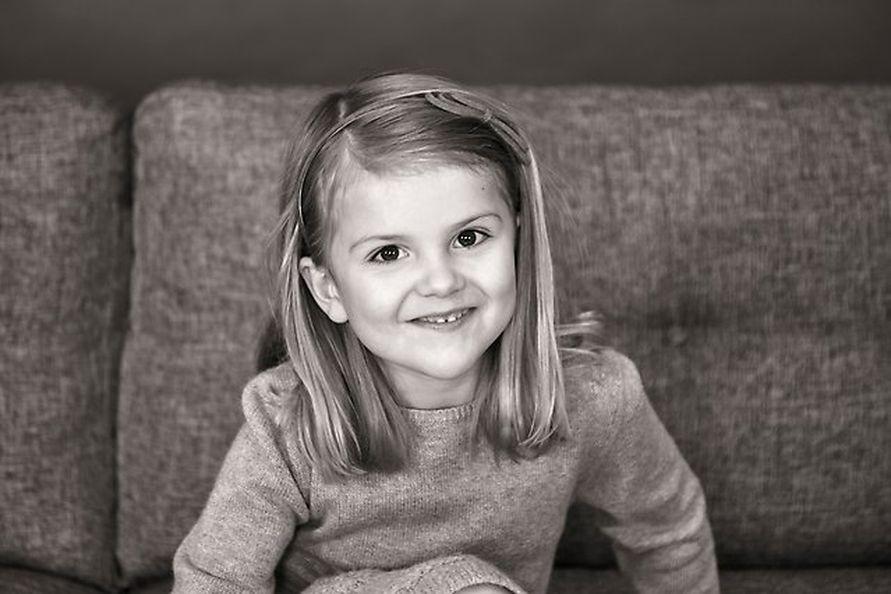 Schweden: Happy Birthday, Estelle! « kleinezeitung.at