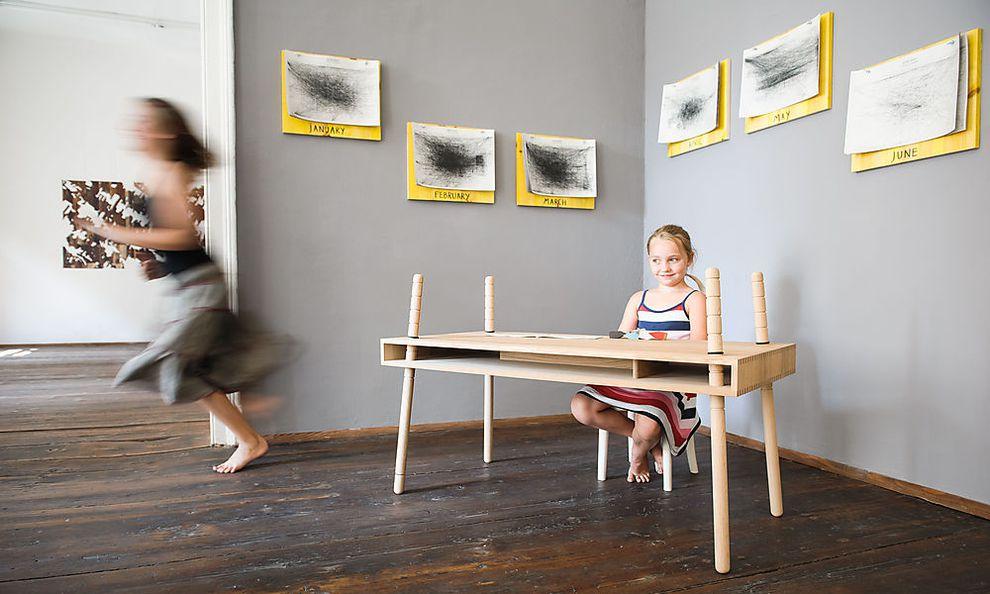 interior designst cke f r kinder. Black Bedroom Furniture Sets. Home Design Ideas