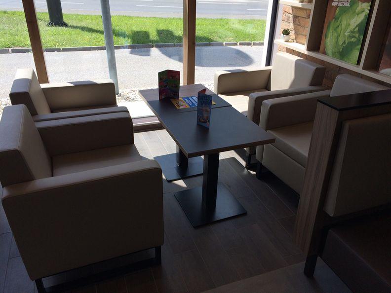 Campanile Ristaurante-Bar, 8605 Kapfenberg - Herold