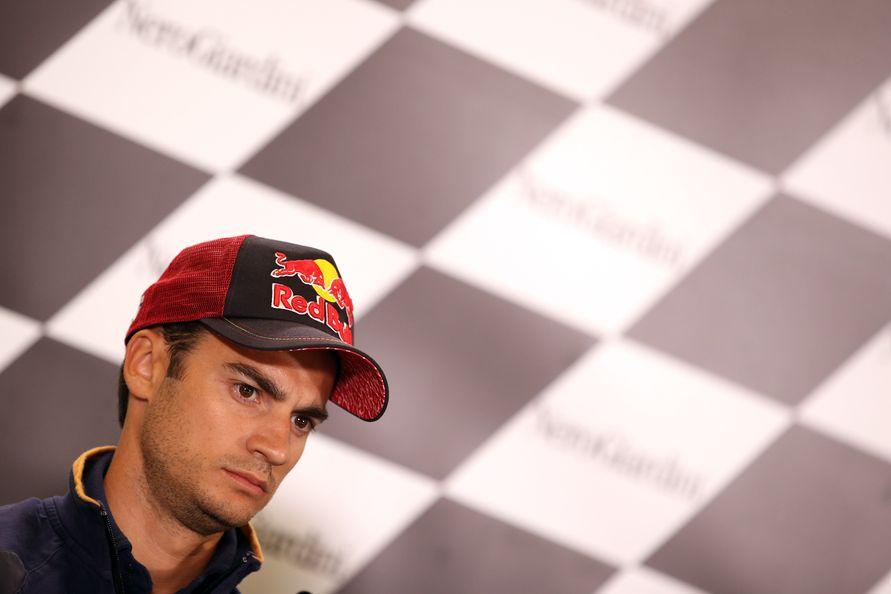 Live aus Spielberg: MotoGP: Dovizioso Schnellster im zweiten Training, Rossi auf Rang vier ...