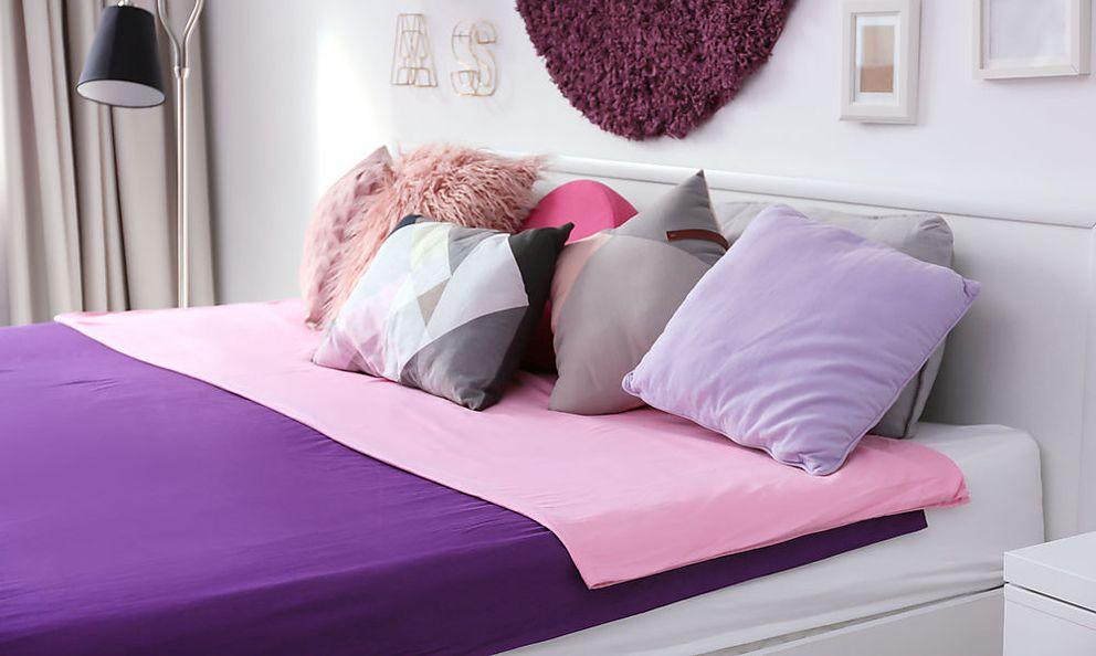 stil ratgeber das sind die farben des jahres 2019. Black Bedroom Furniture Sets. Home Design Ideas