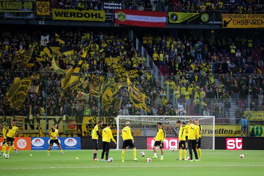 bvb euro league quali