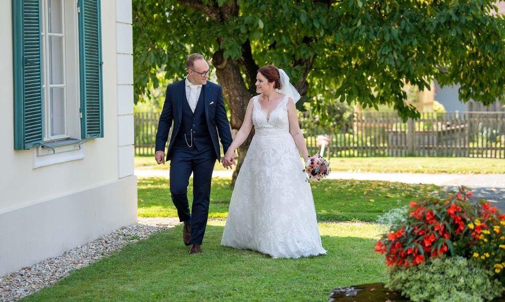 Hochzeiten In Der Sudoststeiermark Wir Haben Uns Getraut Kleinezeitung At