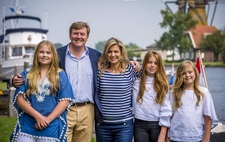 royals niederlande
