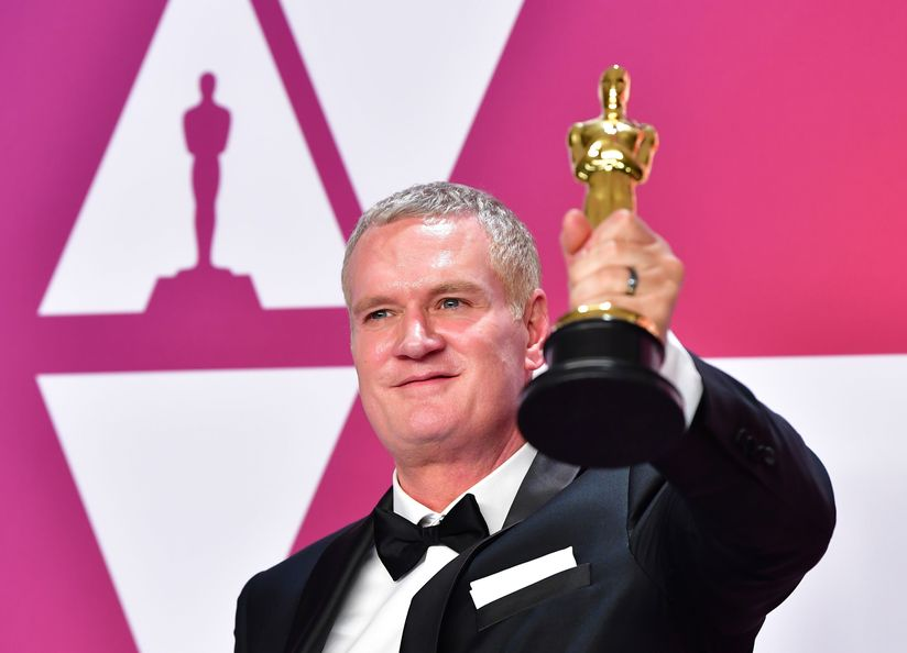 Oscarverleihung 2019 Nominierte Und Gewinner